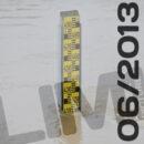Hochwasser in Franken 06/2013
