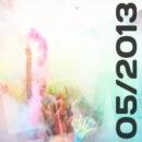 Holi Fest der Farben | Nürnberg 05/2013